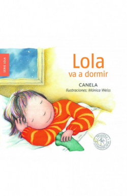 Lola va a dormir