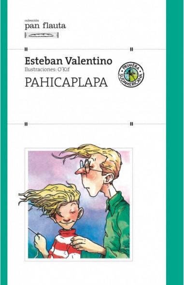 Pahicaplapa