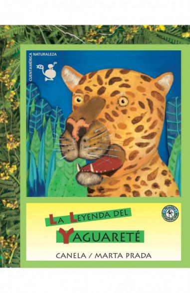 La leyenda del yaguareté