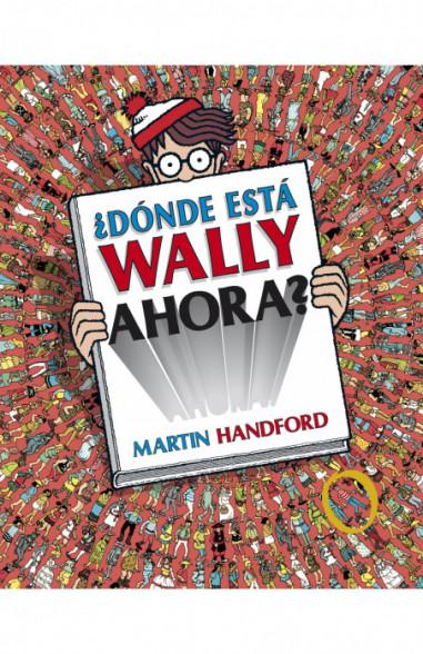 ¿Dónde está Wally ahora? (Colección...