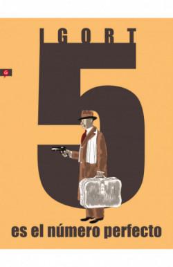 5 es el número perfecto