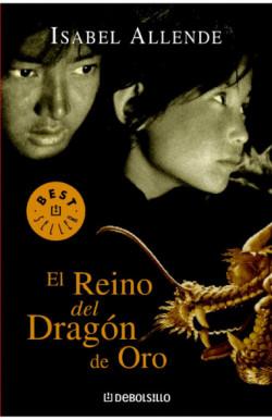 El reino del dragón de oro