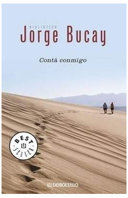 Contá conmigo (Biblioteca Jorge Bucay)