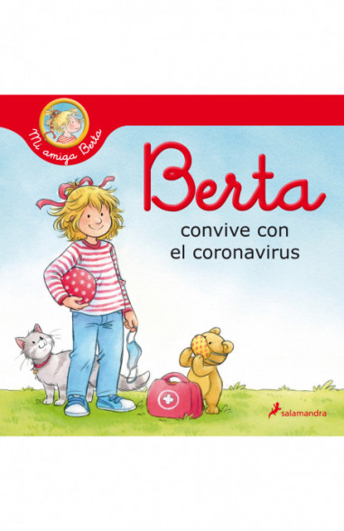 Berta convive con el coronavirus (Mi...