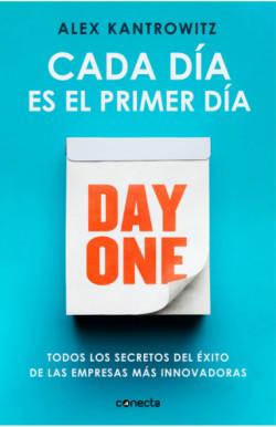 Cada día es el primer día