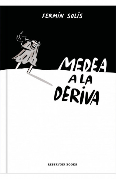 Medea a la deriva