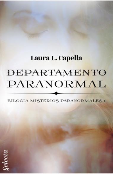 Departamento paranormal