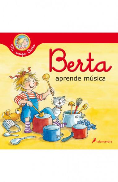 Berta aprende música (Mi amiga Berta)