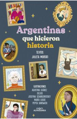 Argentinas que hicieron...