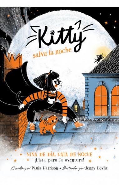 Kitty salva la noche (Kitty)