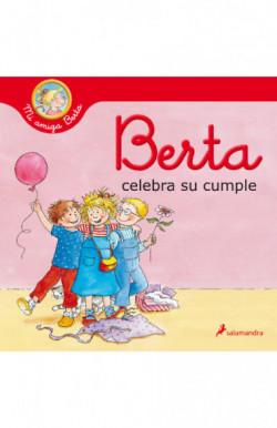 Berta celebra su cumple (Mi amiga Berta)