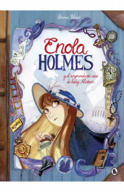 Enola Holmes y el...