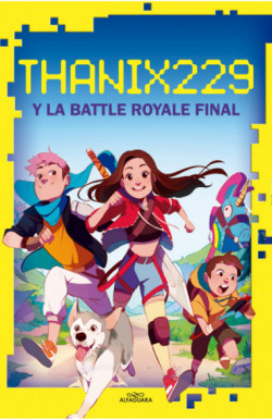 Thanix229 y la Battle...