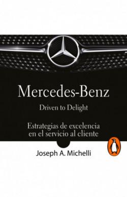 Mercedes-Benz. Driven to...
