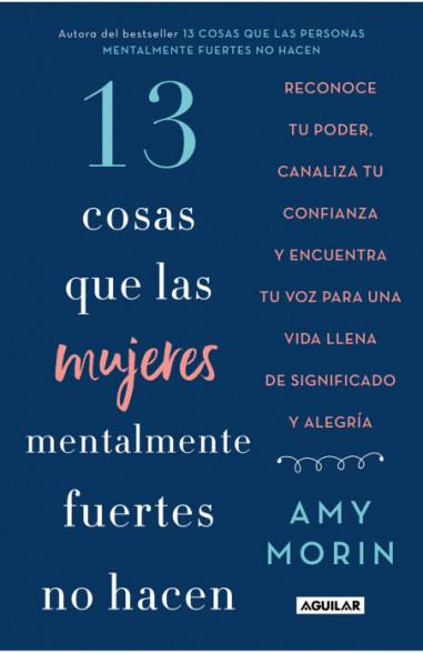 13 cosas que las mujeres mentalmente...