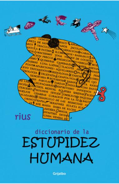 Diccionario de la estupidez humana