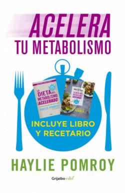 Acelera tu metabolismo...