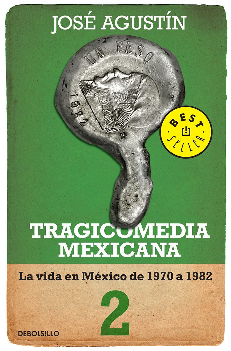 Tragicomedia mexicana 2