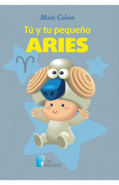 Tú y tu pequeño Aries
