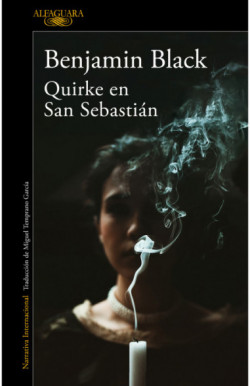 Quirke en San Sebastián...