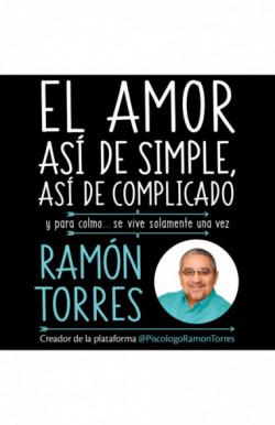 El amor, así de simple, así de complicado