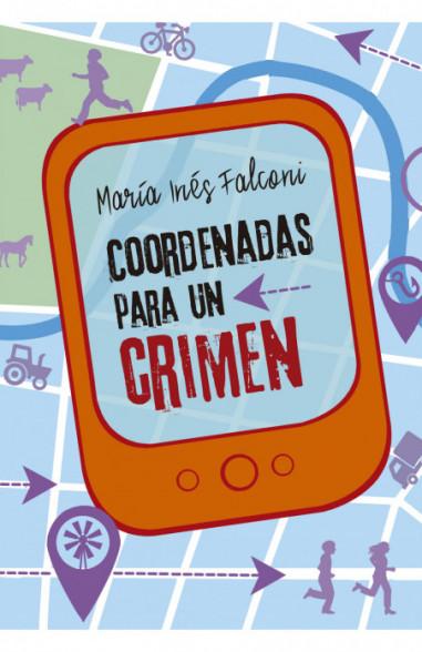 Coordenadas para un crimen 1