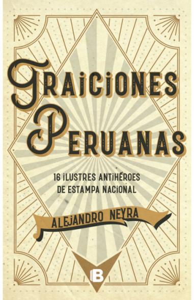 Traiciones peruanas