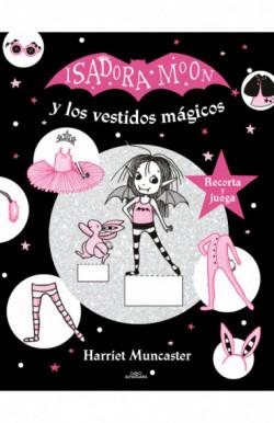 Isadora Moon y los vestidos...