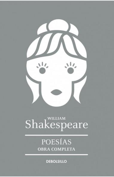 Poesías. Obra completa 5