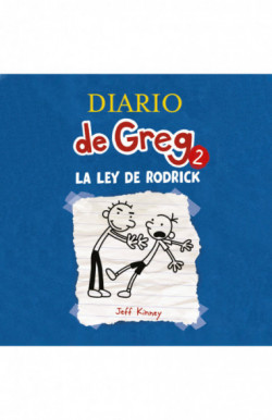 Diario de Greg 2. La ley de...
