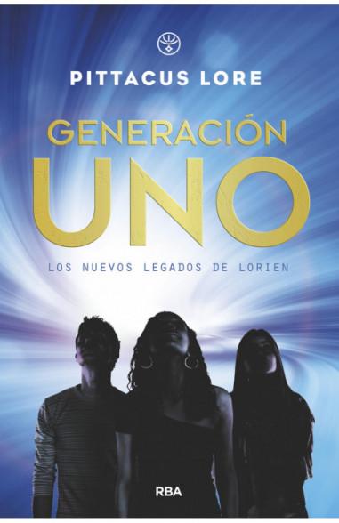Generación Uno (Los nuevos legados de...