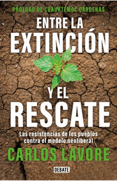 Entre la extinción y el rescate