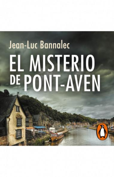 El misterio de Pont-Aven (Comisario...