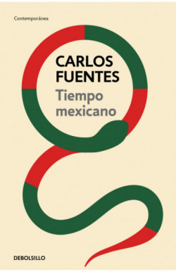 Tiempo mexicano