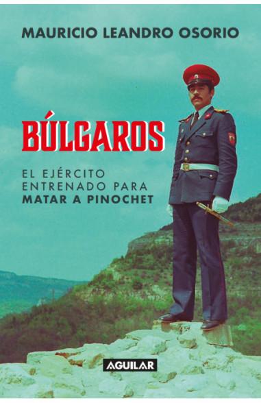 Búlgaros, el ejército entrenado para...