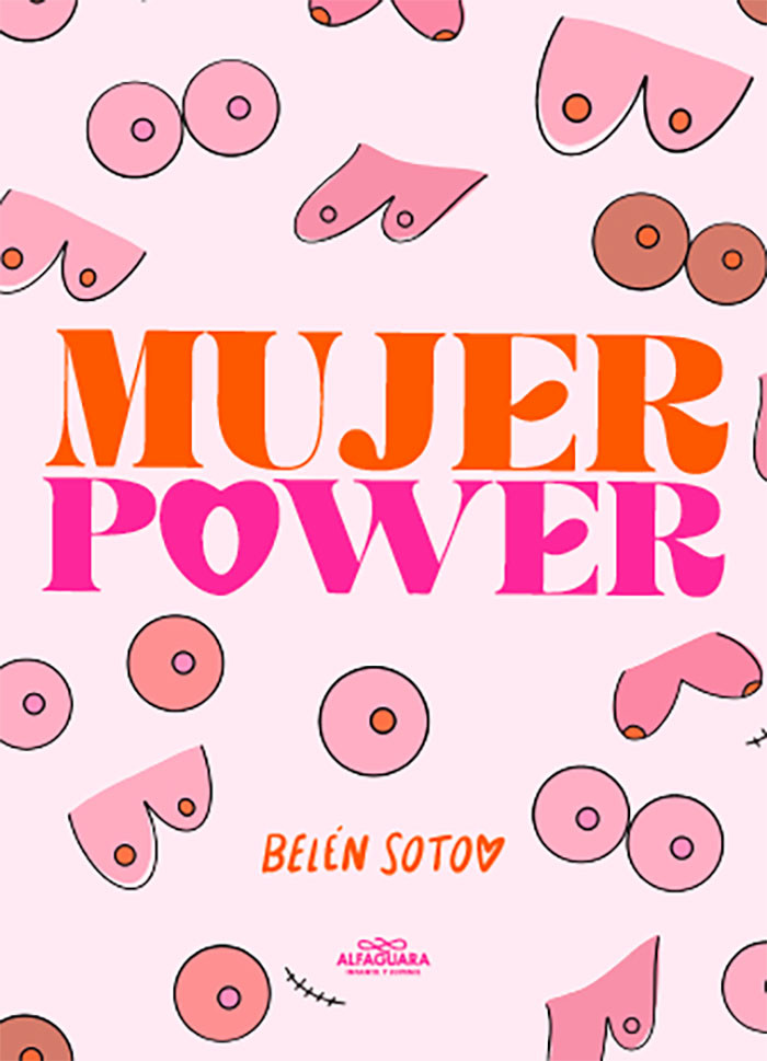 Mujer power