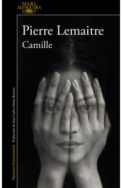 Camille (Un caso del comandante Camille Verhoeven 4)