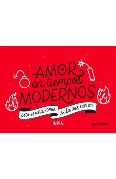 Amor en tiempos modernos