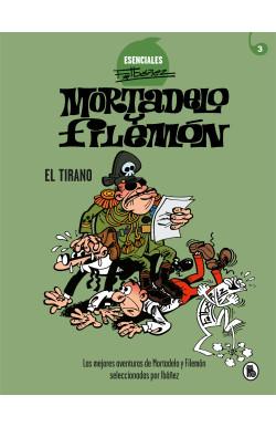 El Tirano (Esenciales...
