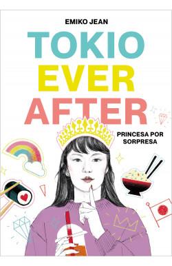 Tokyo Ever After. Princesa...