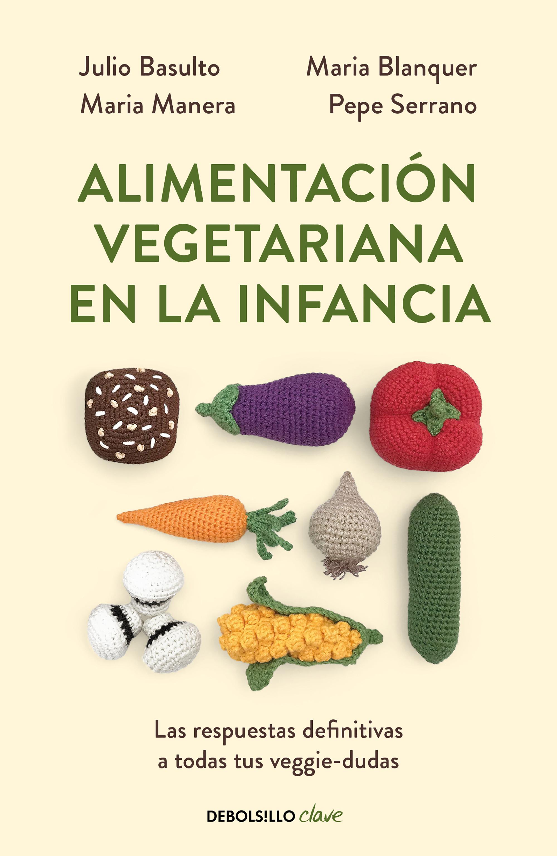 Alimentación vegetariana en la infancia