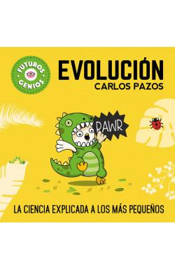 Evolución (Futuros genios)