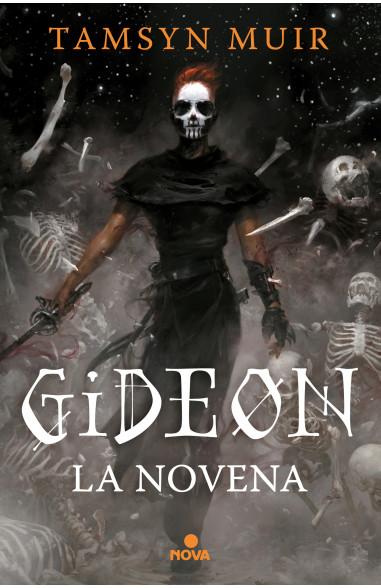 Gideon la Novena (Trilogía de la...