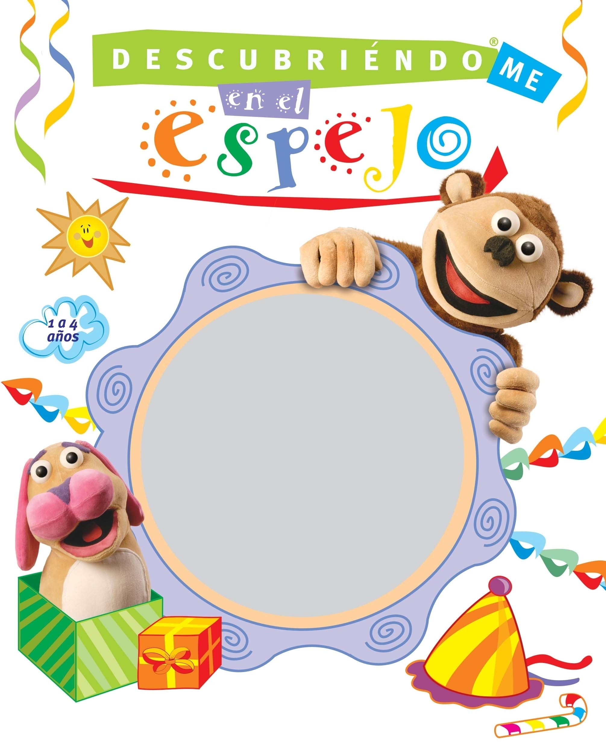 Descubriéndome en el espejo
