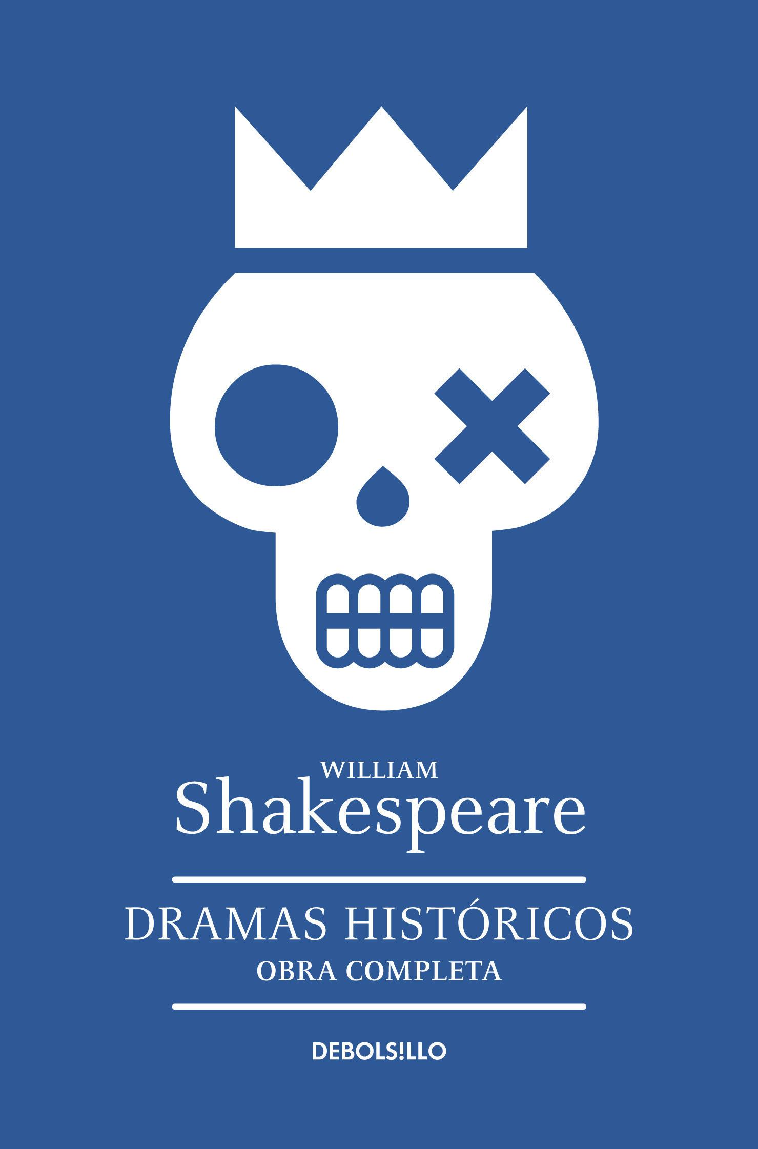 Dramas históricos. Obra completa 3