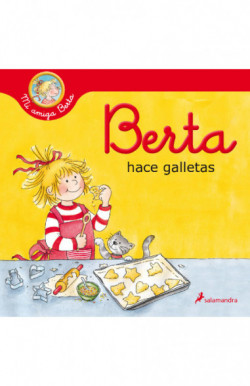Berta hace galletas (Mi...