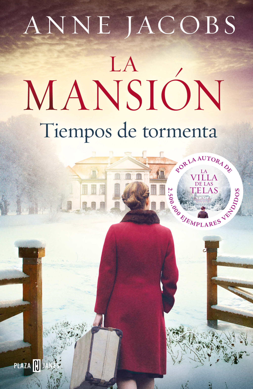 La mansión 2