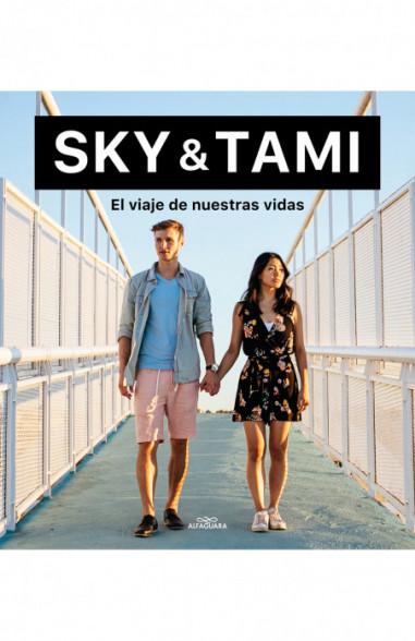SKY & TAMI. El viaje de nuestras vidas