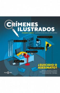 Crímenes ilustrados