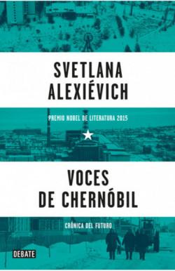 Voces de Chernѓbil